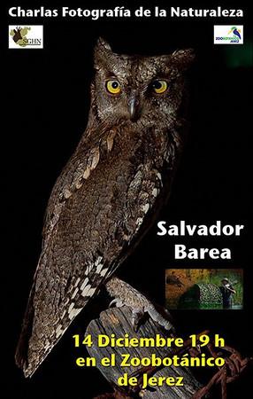 Fotografía Naturaleza Salvador Barea