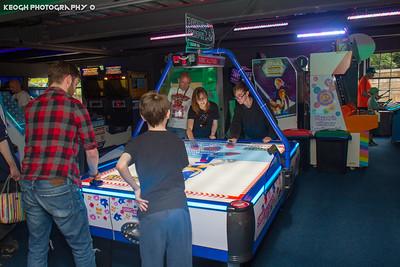 Arcade Club Leeds 22-06-19
