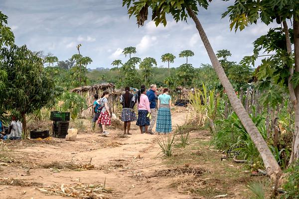 Mozambique Africa 2018