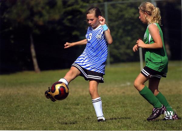 Katie's Soccer Pics