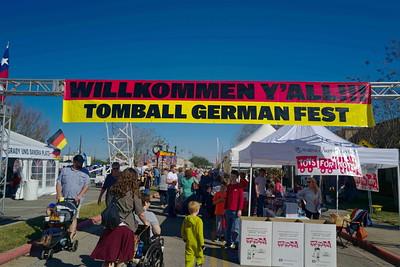 GERMAN FESTIVAL  TOMBALL 12-14-19