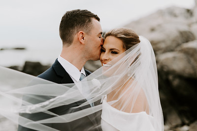 Carley and Brian (Wedding)