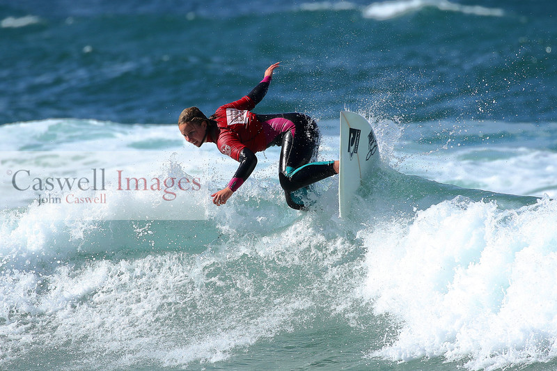 South Island Surfing Championships - Day 2 (31.03.18)