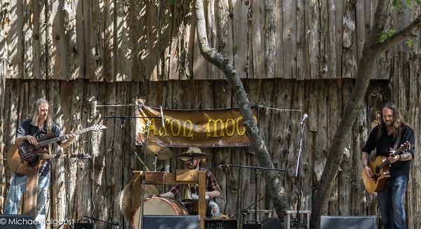 Sherwood Celtic Fest 2014
