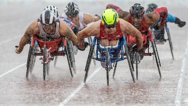 2015 Toronto Parapan American Games