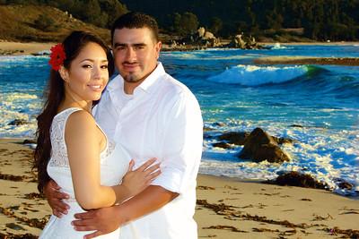 Vanessa & Jesse' s Engagement