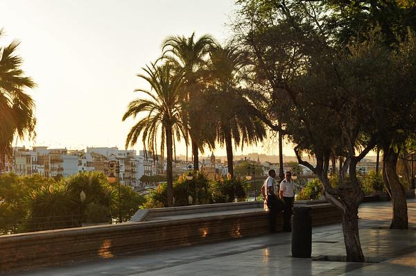 7th EMEA IT Conference Seville