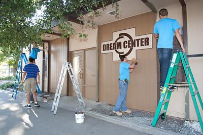 Sacramento Dream Center