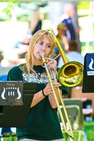 Drumline 2011