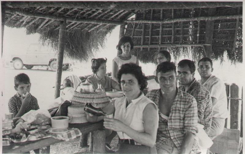 Casal Gaspar, Jean-Claude Venâncio e?