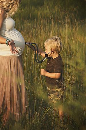Lisa Fuhr Maternity