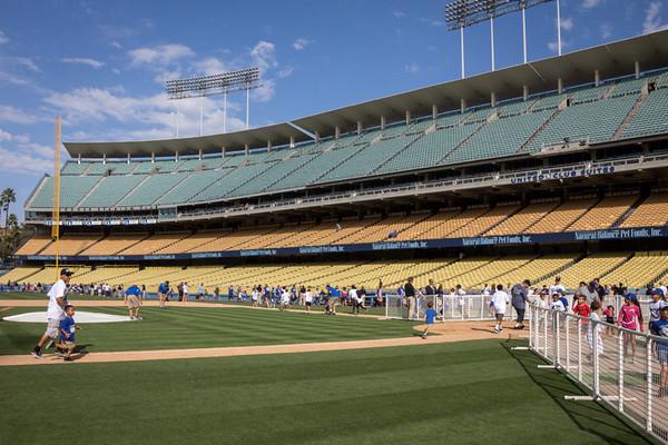 July 14- Dodger Stadium.jpg