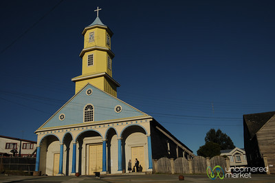 Chiloe (Chiloe Islands, Chile)