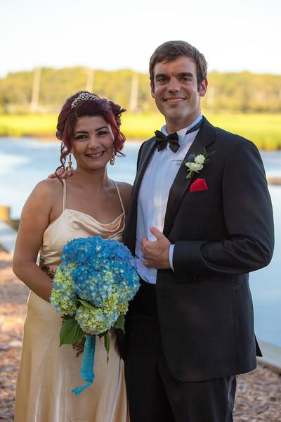 Stephen and Abir's Wedding