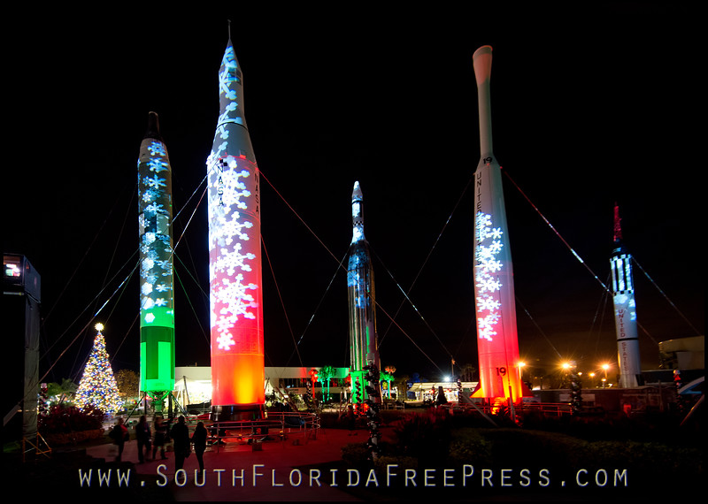 Kennedy Space Center - Holidays In Space