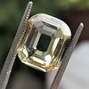 4.94ct Cushion Emerald Cut Diamond, GIA 4