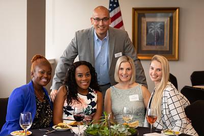 Leadership Tampa Bay 2019 Graduation Ceremony