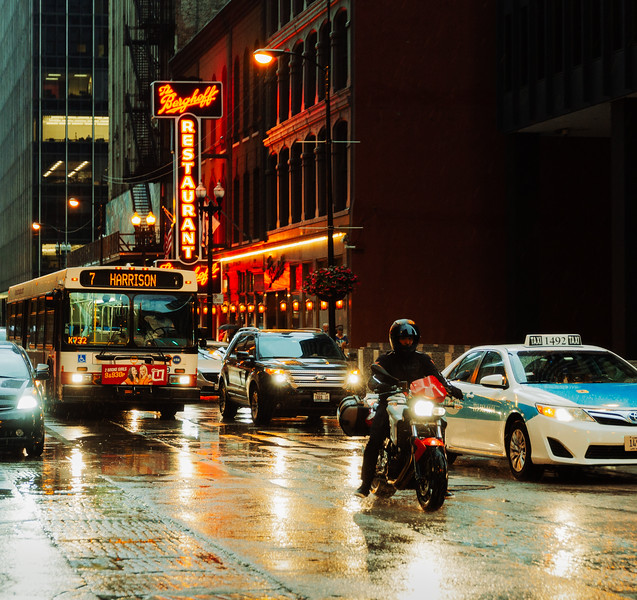 Rainy Streets - Chicago-.jpg