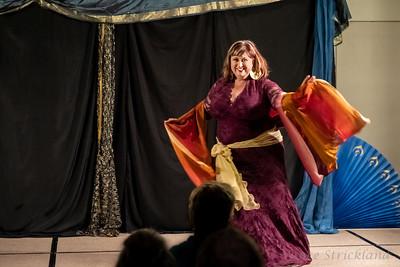 Act 18 - Najla