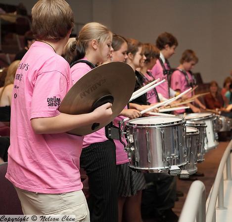 2006-09-28 Boulder High Music Showcase