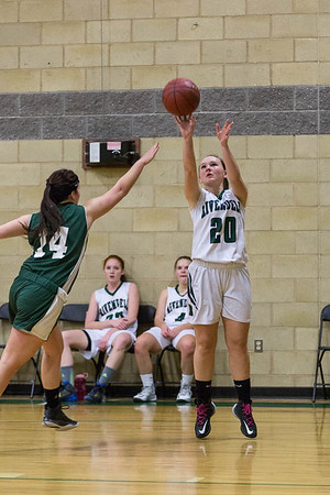 Riven V Girls - Sharon  1-7-15