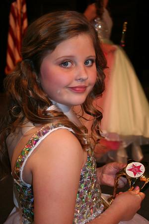 Miss Starlet Paegent