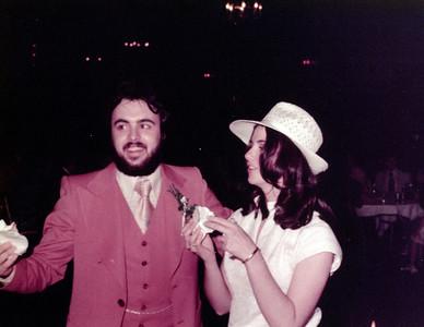 Wedding 1976