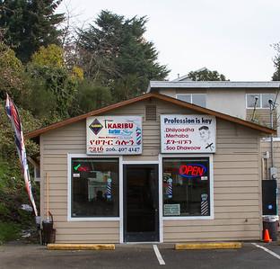 Karibu Barber Shop