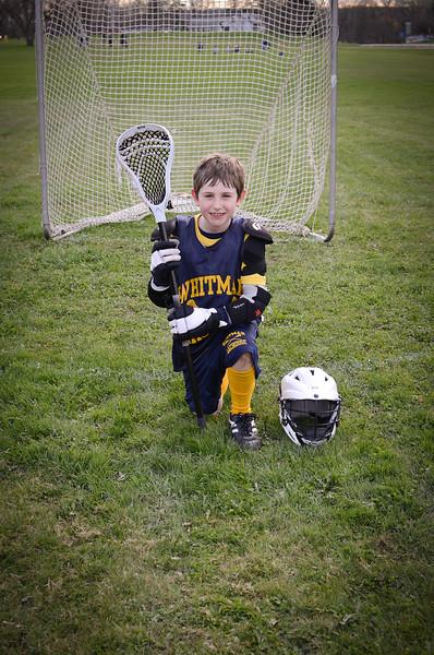 2014 Lacrosse Teams