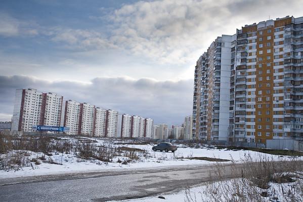 Khimki, Moscow Oblast, 2007