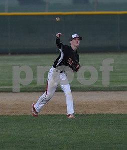 PAC @ St. Edmond Baseball 6/20/17