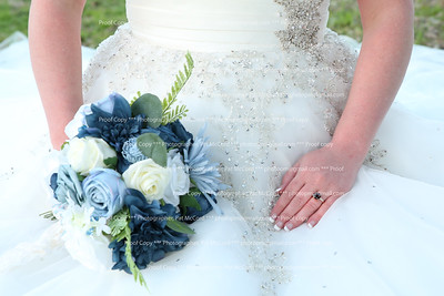 M Decker Bridals