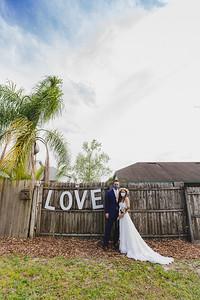 Miranda & Michael's Wedding