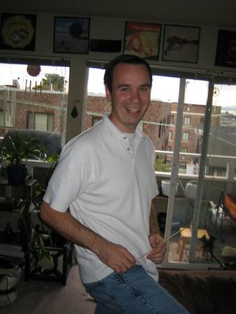 2006.09.29 Audio Slave - Everett, WA