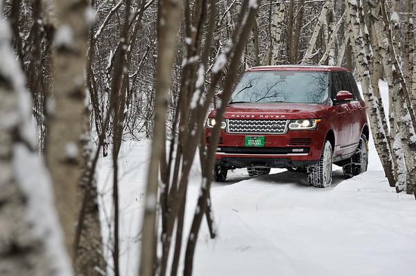 Land Rover Equinox 20130116