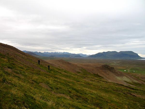 Drápuhlíðarfjall 23.09.2006