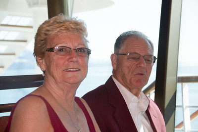People on the Cruise