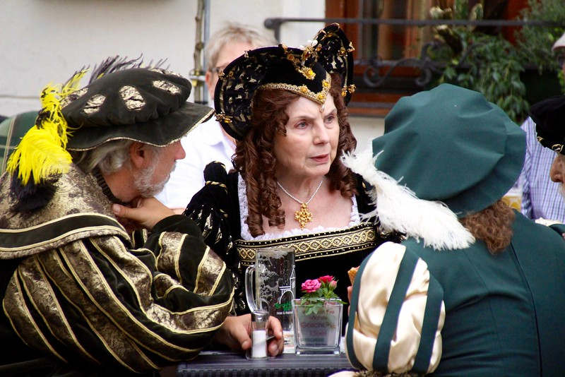 Luther Wedding Festival - Wittenberg