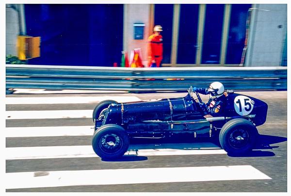 Series B Pre 52 GP Cars