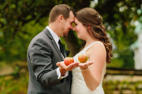 Nicole & Reid | Wedding