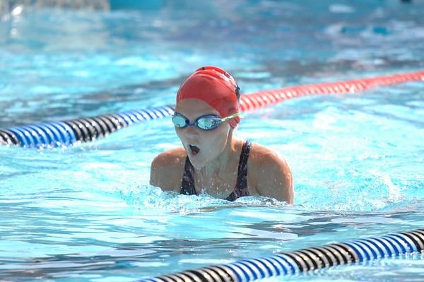 Suburban Swim Association 2010 Championships - Saturday, 07-31-10 Race #201 to 202-2