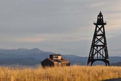 Butte Mt. 10-12-10
