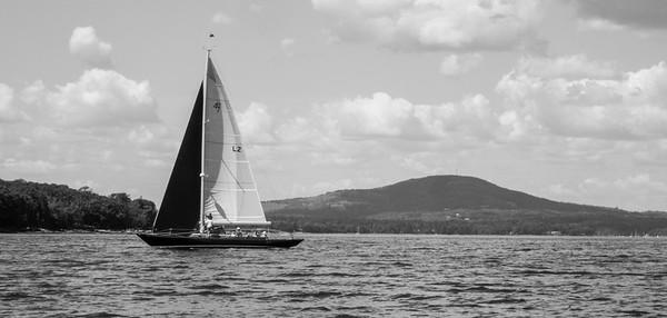 Atlantics, 12 & 1/2s  & Cruising Classes