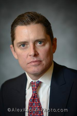 Michael Van Camp