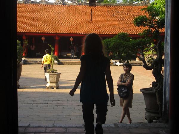 More Hanoi