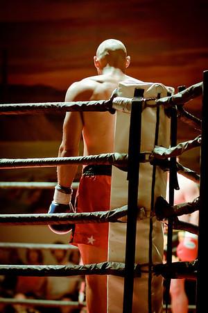 Songlith Muay Thai Fight Night