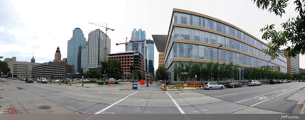 MPLS Central Library