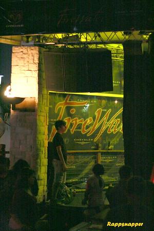 Destroyer @ Firewater, Dallas, TX  08/15/08