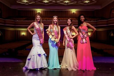 Eleição Miss Vindimas 2017