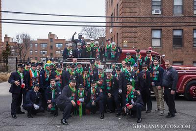 RVC St Patrick's Parade 2019